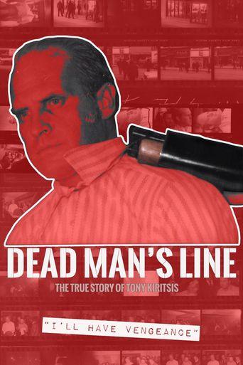 Dead Man's Line Poster