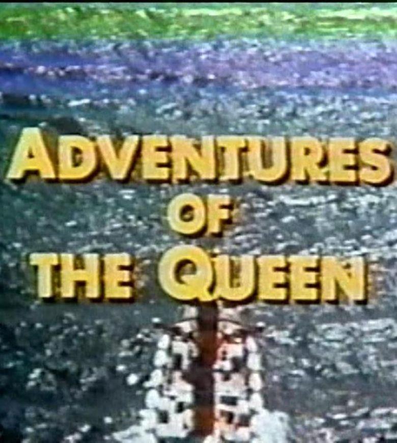 Adventures of the Queen Poster