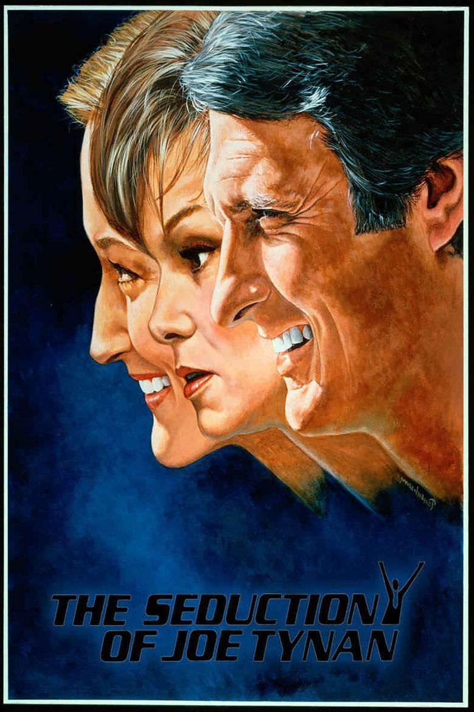 The Seduction of Joe Tynan Poster