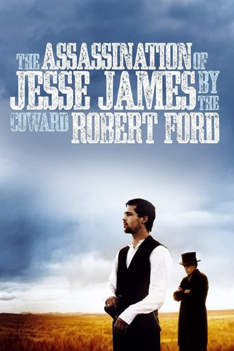Watch The Assassination of Jesse James by the Coward Robert Ford