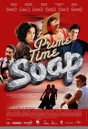 Prime Time Soap Poster