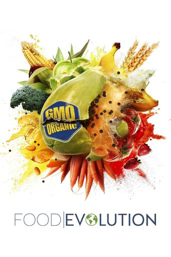 Food Evolution Poster