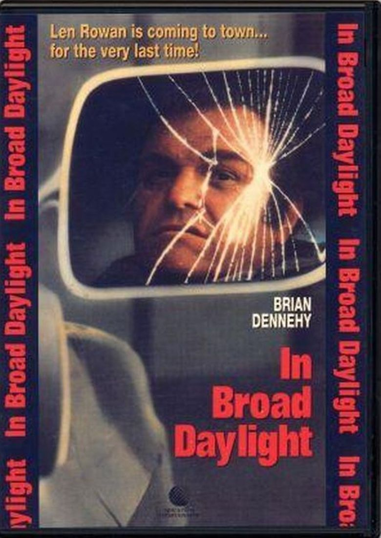 In Broad Daylight Poster