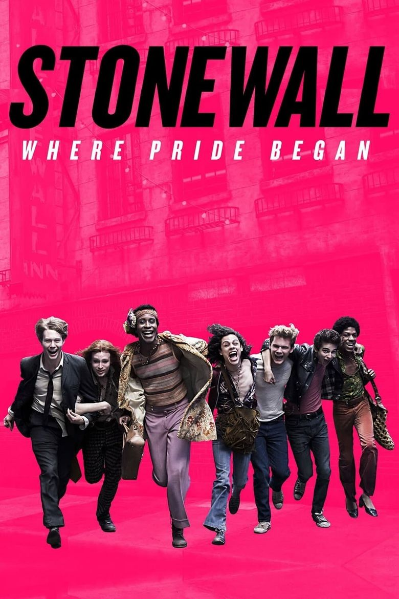Watch Stonewall