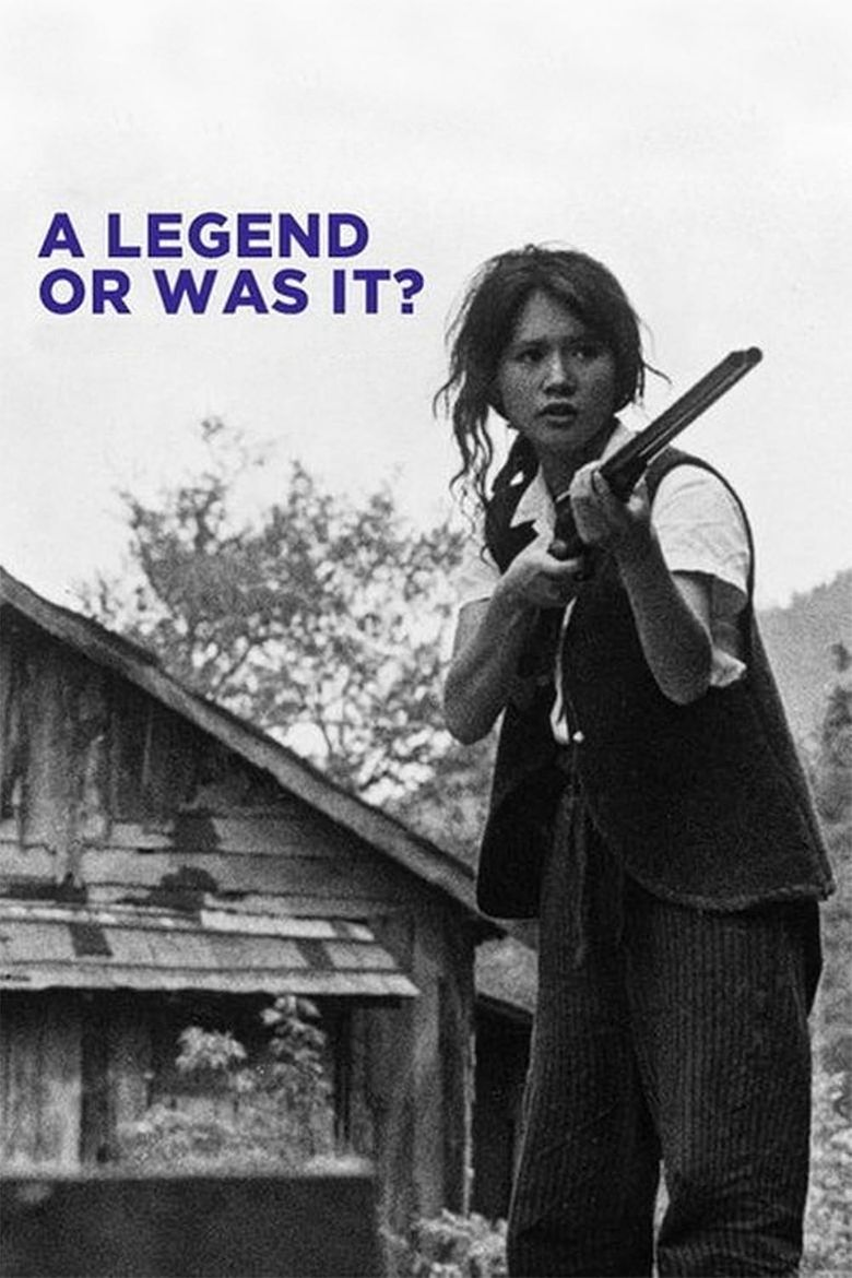A Legend, or Was It? Poster