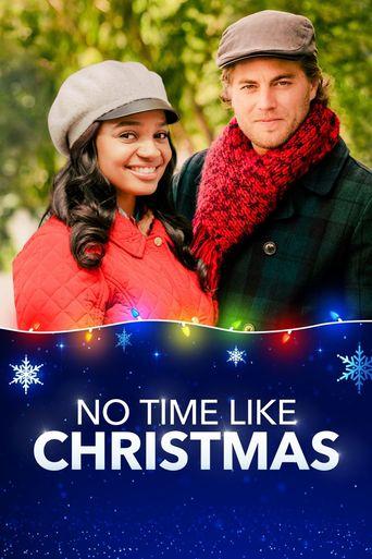 No Time Like Christmas Poster
