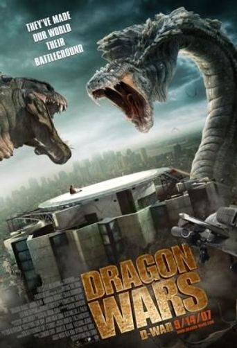 Watch Dragon Wars: D-War