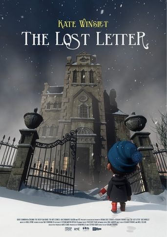 The Lost Letter Poster