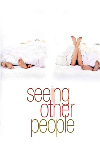 Seeing Other People Poster