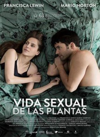Sex Life of Plants Poster