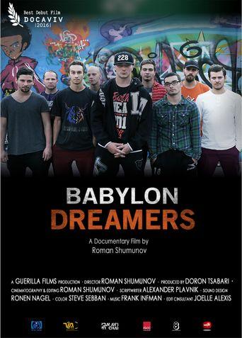Babylon Dreamers Poster
