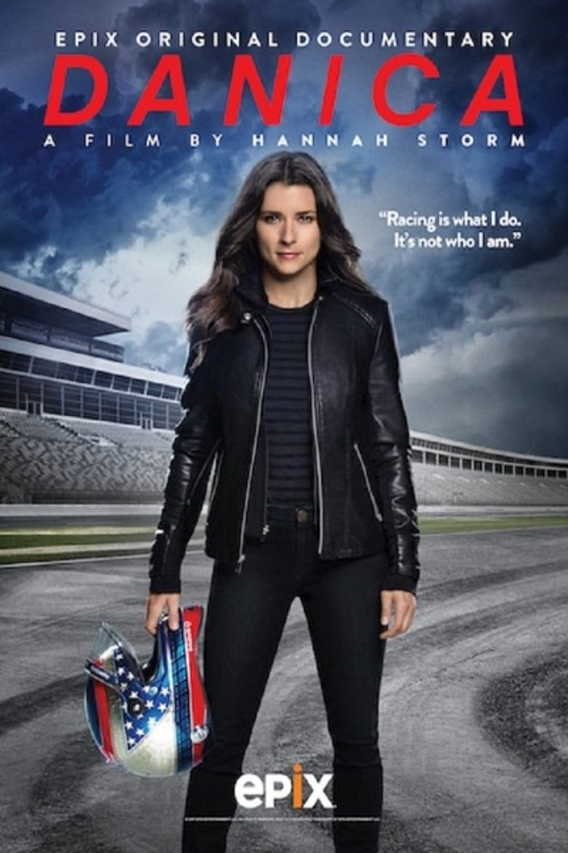 Danica Poster