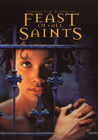 Feast of All Saints Poster