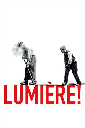Lumière! Poster