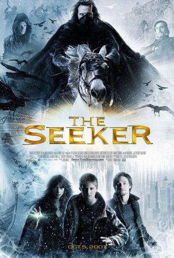 Watch The Seeker: The Dark Is Rising