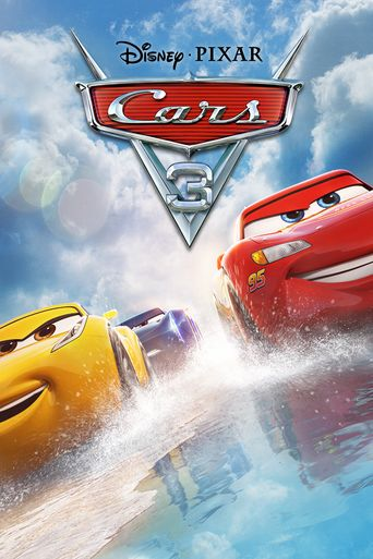 Watch Cars 3