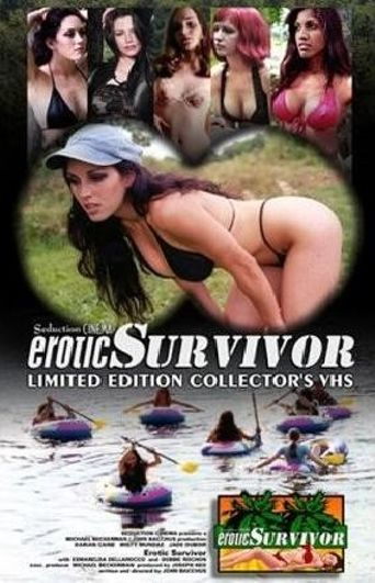 Erotic Survivor Poster