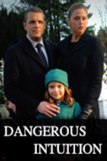 Dangerous Intuition Poster