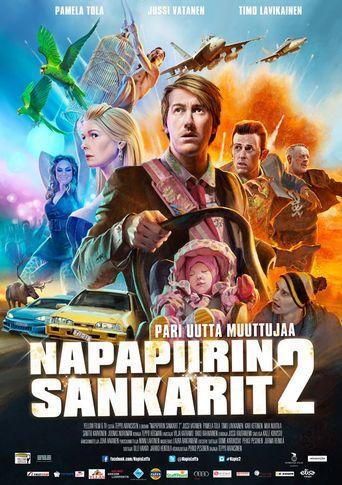 Lapland Odyssey 2 Poster