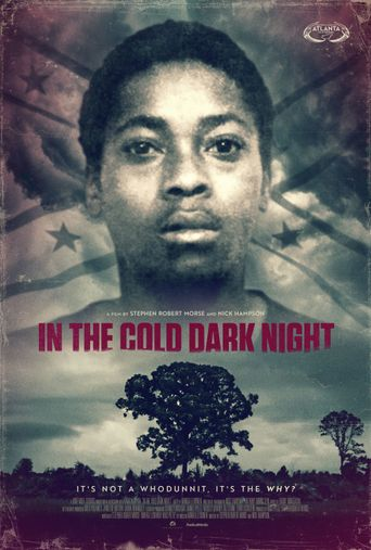 In the Cold Dark Night Poster