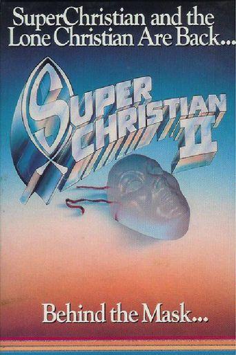Super Christian 2 Poster