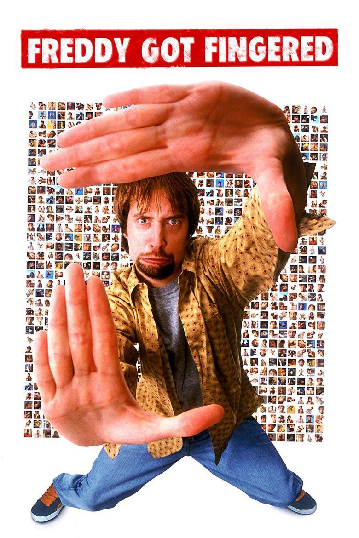 Freddy Got Fingered Poster