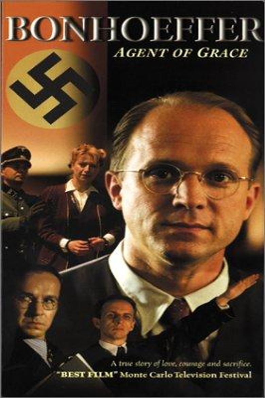 Bonhoeffer: Agent of Grace Poster