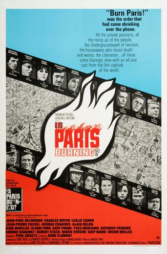 Watch Is Paris Burning?
