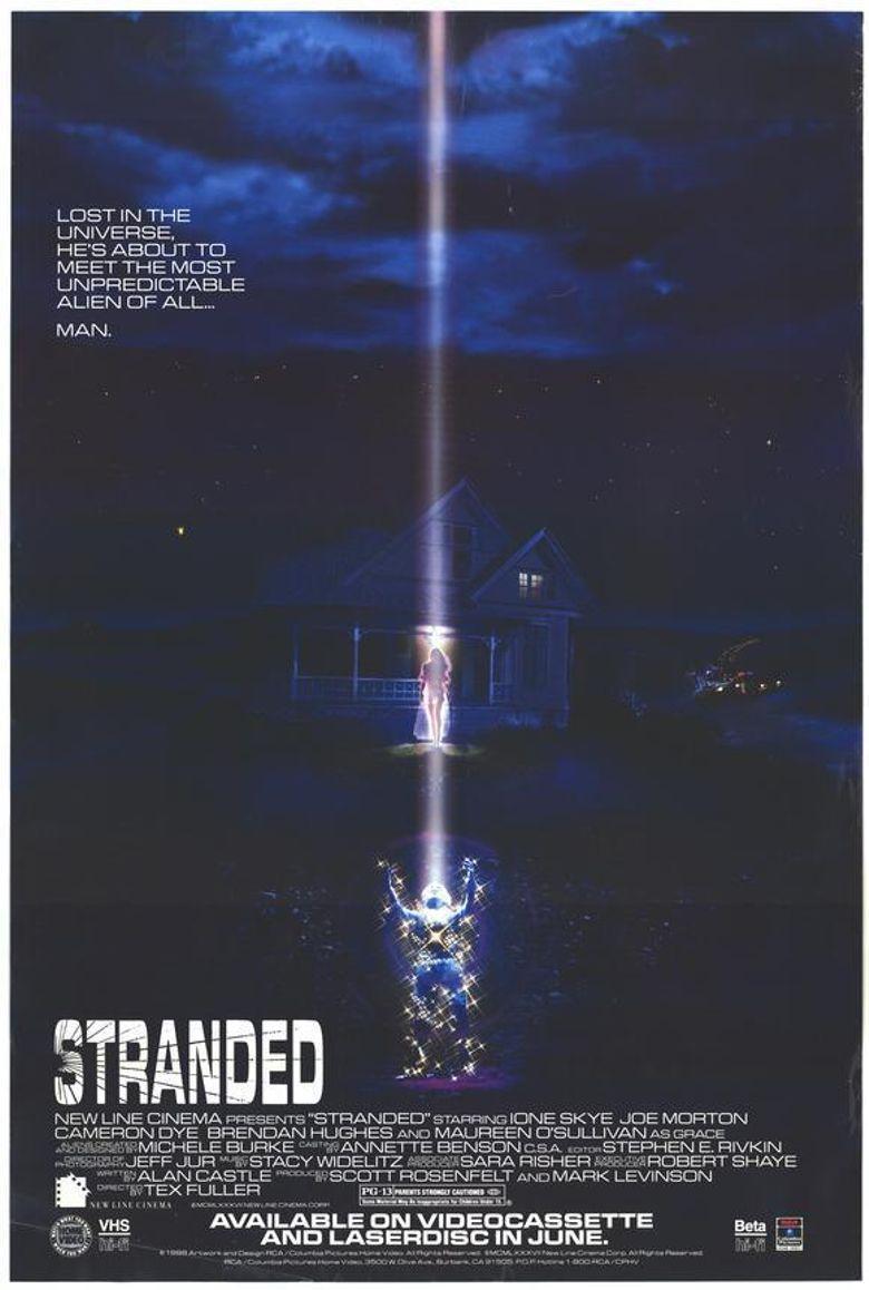Stranded Poster