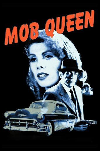 Mob Queen Poster