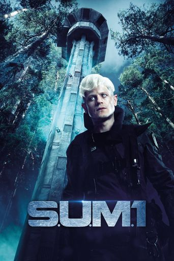 Alien Invasion: S.U.M.1 Poster