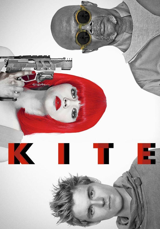 Watch Kite
