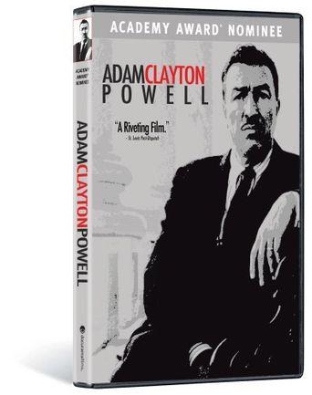 Adam Clayton Powell Poster