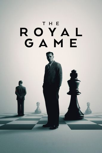 The Royal Game Poster