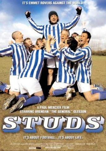 Studs Poster