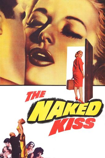The Naked Kiss Poster