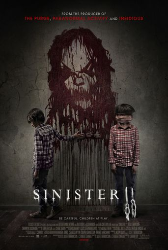 Watch Sinister 2