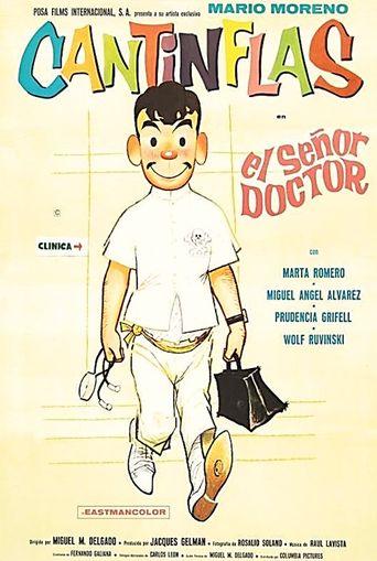 El señor doctor Poster