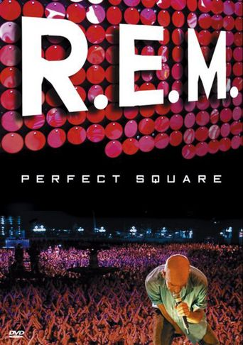 REM: Perfect Square Poster