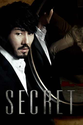 Secret Poster
