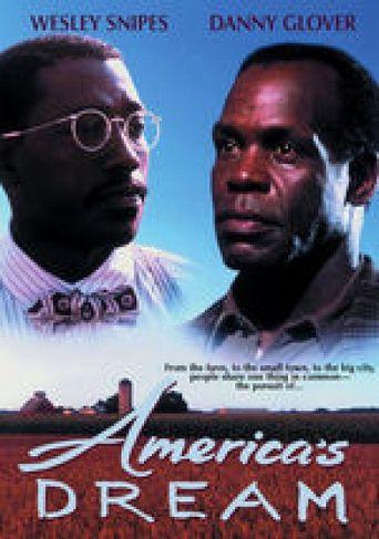 America's Dream Poster