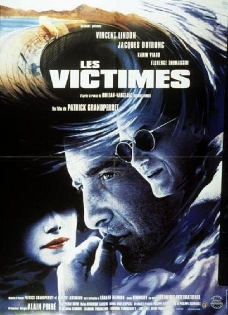 Les Victimes Poster