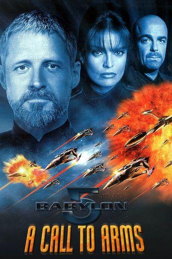 Babylon 5: A Call to Arms Poster