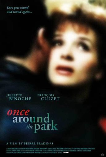 Once Around the Park Poster