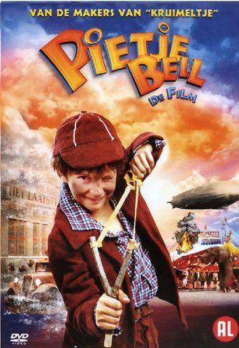 Peter Bell Poster