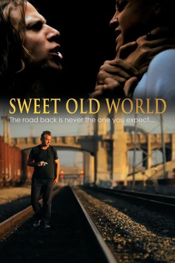 Sweet Old World Poster