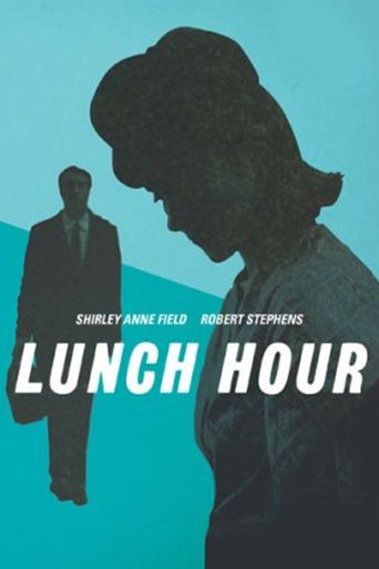 Lunch Hour Poster