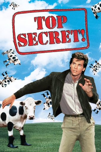 Watch Top Secret!