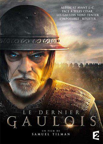 Le dernier Gaulois Poster