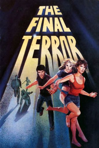 Watch The Final Terror